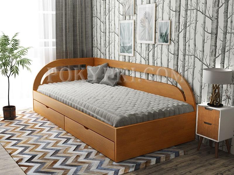 Угловая кровать Арканзас с доставкой