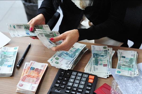 Получите наличные с любой кредитной историей до 4 500 000 рублей.