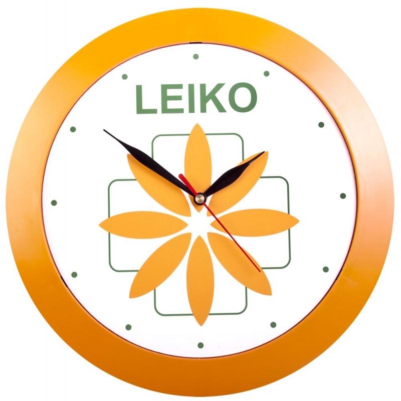 часы с логотипом на зака