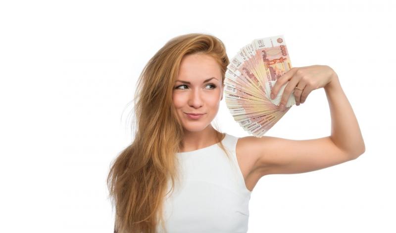 Финансовые проблемы Кредиты на крупные суммы.
