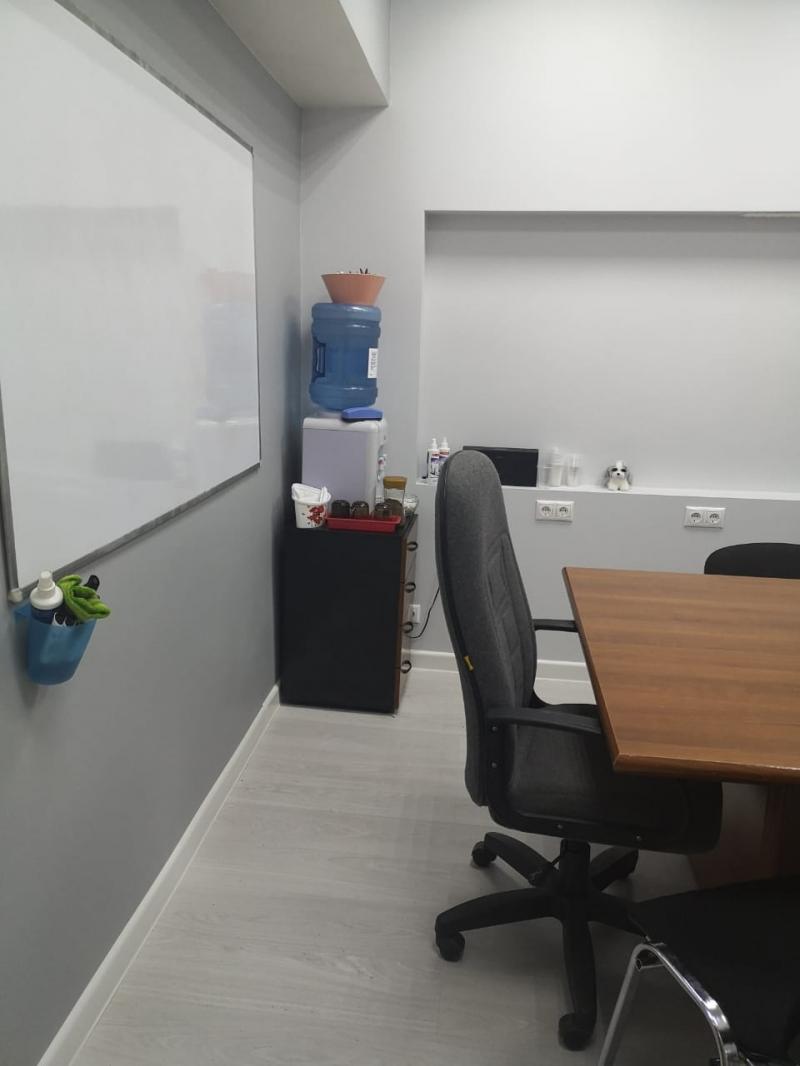 Офис на 2-3 рабочих места вс включено
