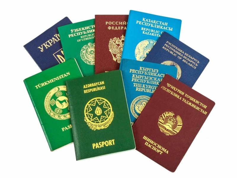 Срочный перевод паспорта, метро Киевская
