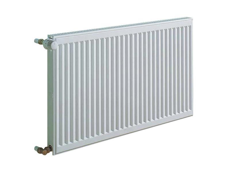 Cтальные панельные радиаторы отопления