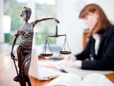 Консультант по юридическим вопросам