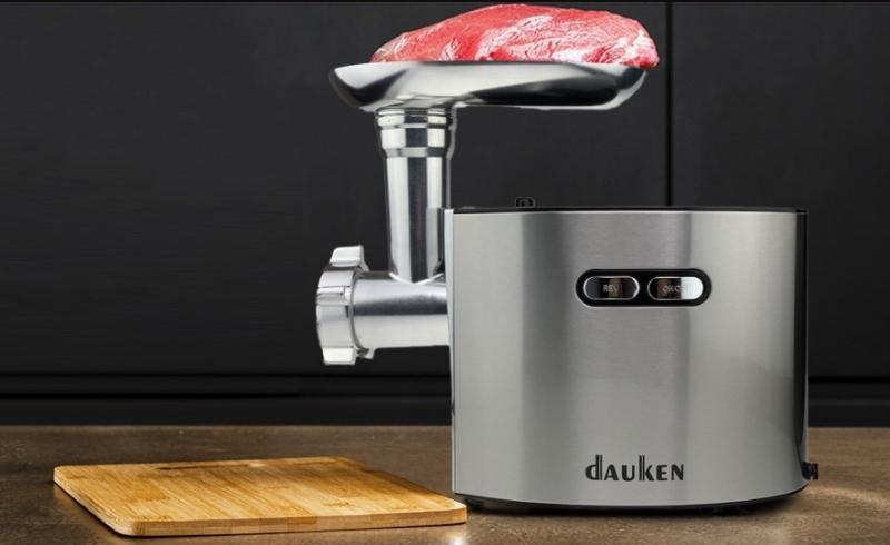 Электрическая мясорубка Dauken FW2720