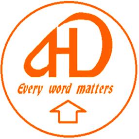 Бюро переводов АНД-Братиславская, английский язык