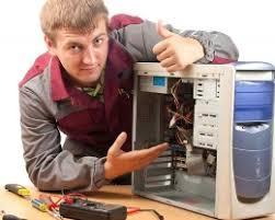 Ремонт компьютеров в Уфе на дому