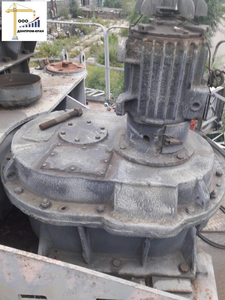 Запчасти и комплектующие к крану башенному-погрузчику КП-300