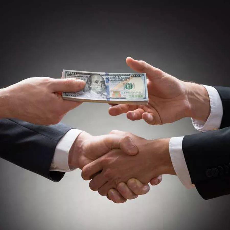 Займ с гарантией получения из собственных средств