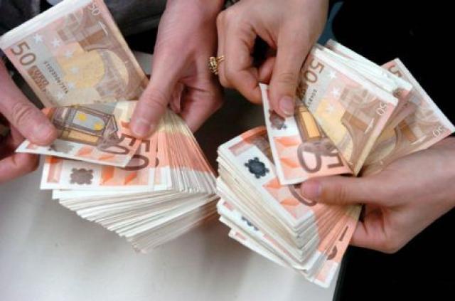 Предложение финансовых услуг для частных лиц