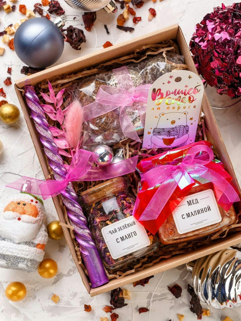 Корпоративные подарочные наборы. Подарочные наборы для празников