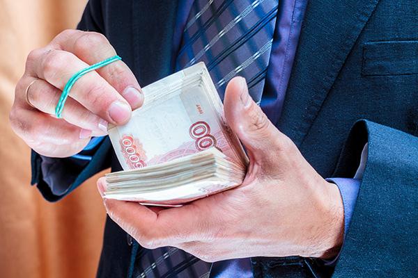 Помощь в одобрении банковского кредита для жителей Москвы и области.