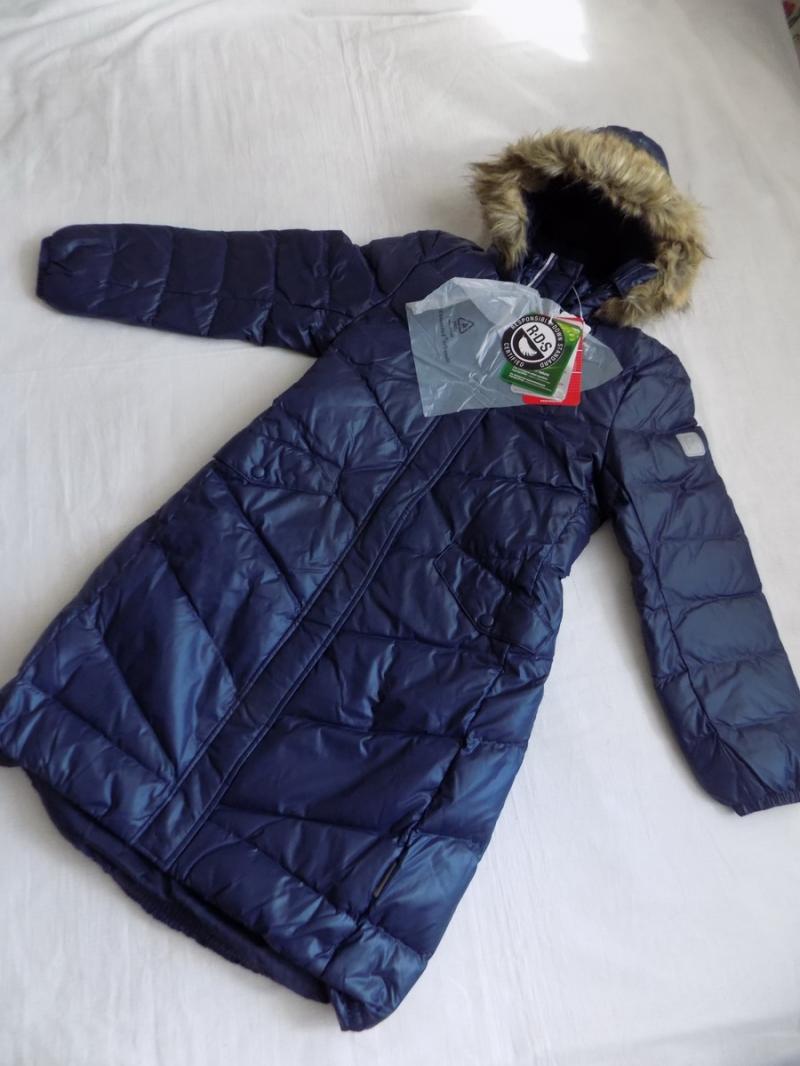Reima Satu новое пальто зимнее