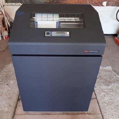 Линейно-матричный Принтер OKI Microline MX1050