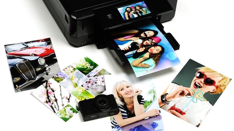Печать Фото Документов Листовок