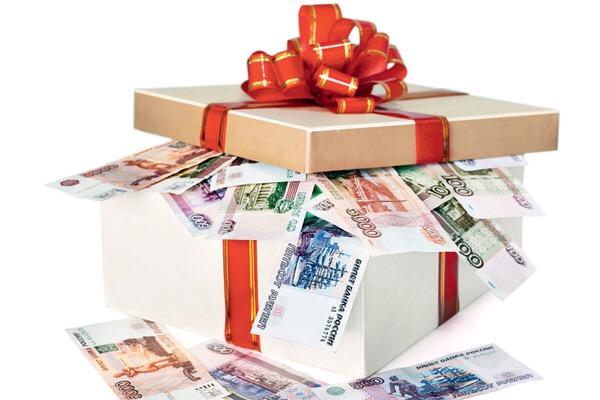 Получите кредит наличными в преддверии Нового года.