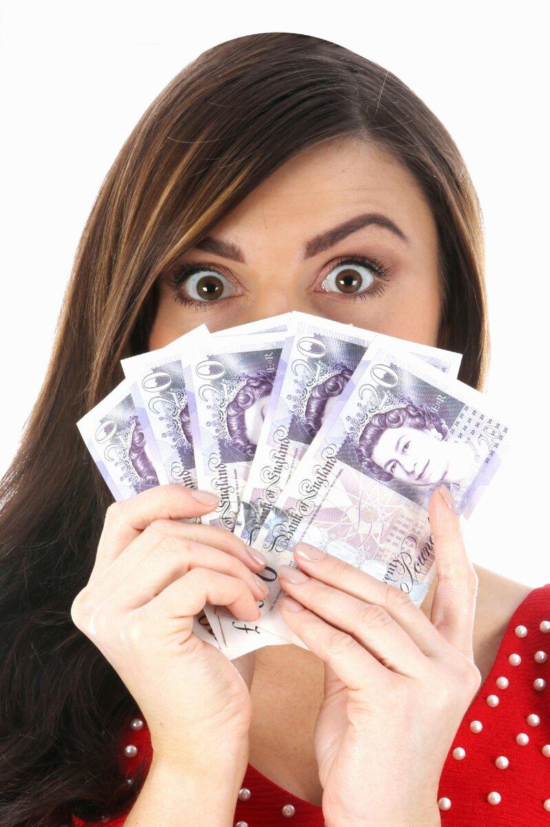 Срочный займ с любой кредитной историей