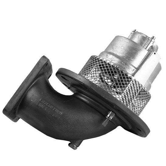 Клапан донный Civacon EURO-100-1