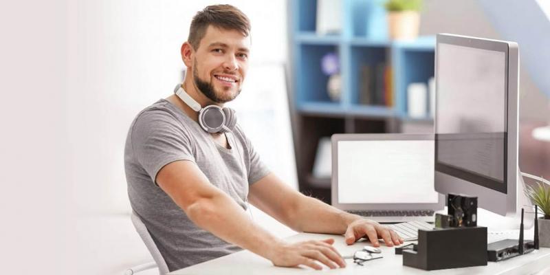 Создание бизнес сайтов под ключ в сжатые сроки