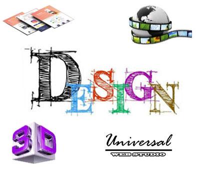услуги по 3D Моделированию и дизайну