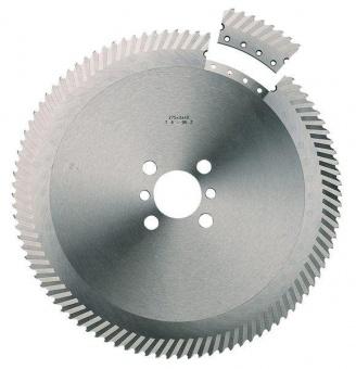 Пила сегментная дисковая ф500