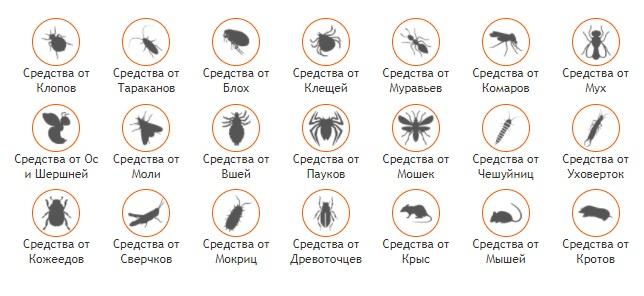 МосДезСпецТорг  интернет-магазин средств от насекомых и грызунов