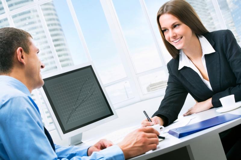 Работайте со специалистом и получите кредит без лишних проблем