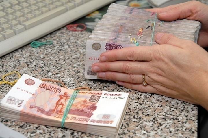 Получите кредит. Решите свои финансовые проблемы уже сегодня.