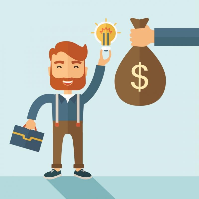 Кредит. Решение финансовых проблем быстро и в кратчайшие сроки.