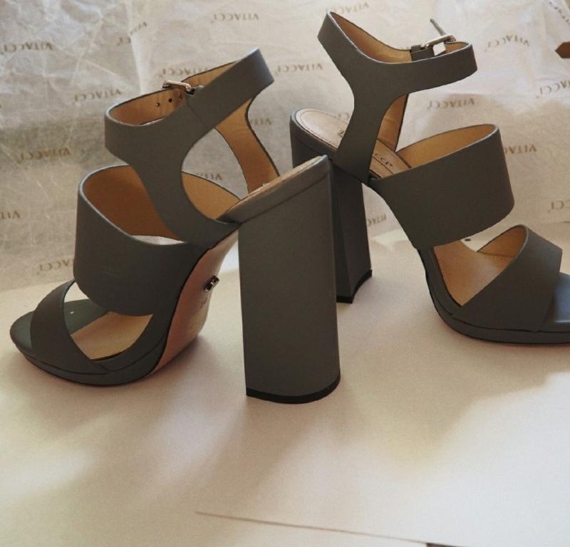 Новые туфли Vitacci