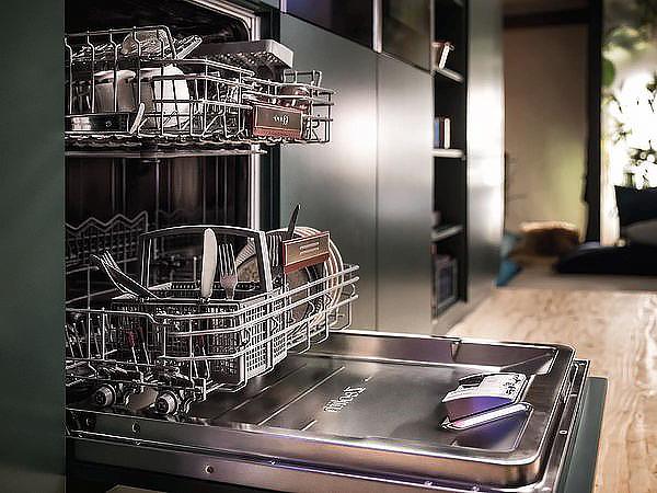 Ремонт посудомоечных машин в Москве и области