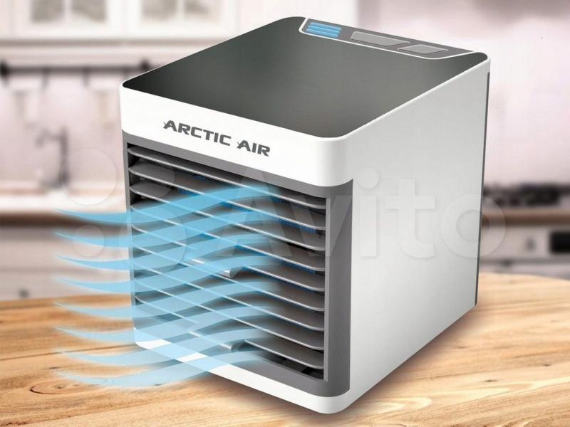 Мини кондиционеры Arctic Air и Arctic Air Ultra