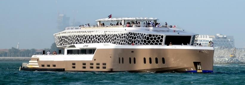 Дубайская Ривьера