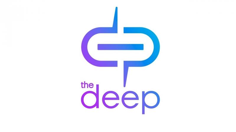DEEP VR - Vr-игры