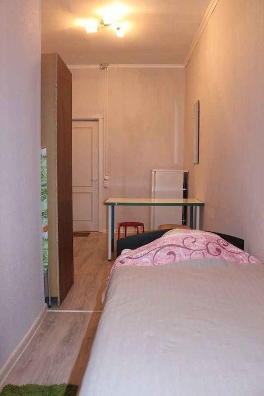 Светлая комната, 15 кв метров Сдается на длительный срок.
