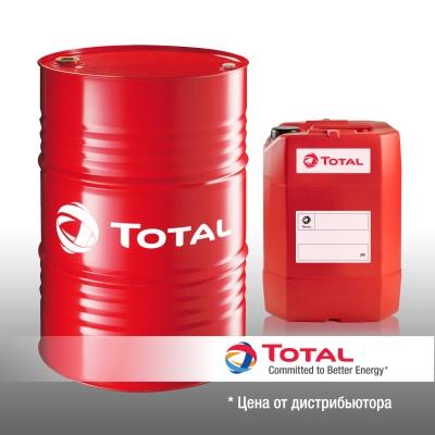 Масло редукторное синтетическое Total CARTER SG