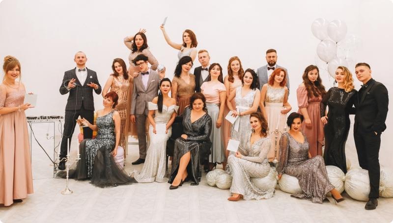 Проведение свадеб, выпускных и других праздников в Кирове