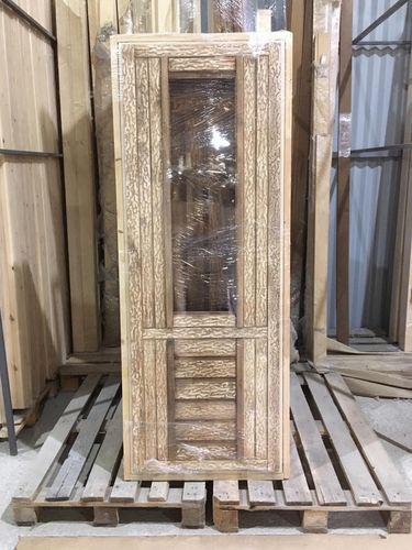 Качественные двери бань и саун в Барнауле