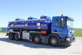 НефтеГазЛогистика реализует дизельное топливо как крупным, так и мелким оптом