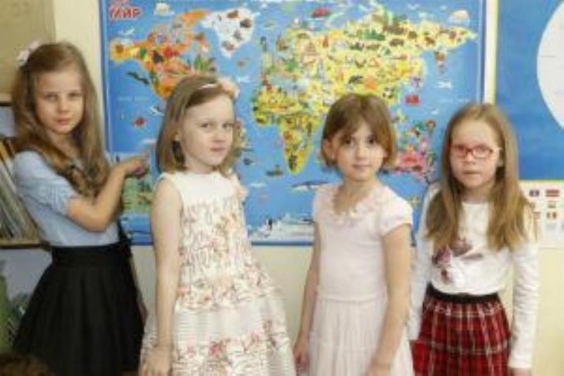 Частный детский сад Классическое образование, Москва, ЗАО, Очаково-Матвеевское