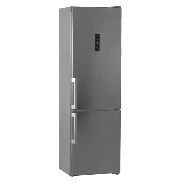 Продаю холодильник hotpoint ariston двухкомпрессорный бу