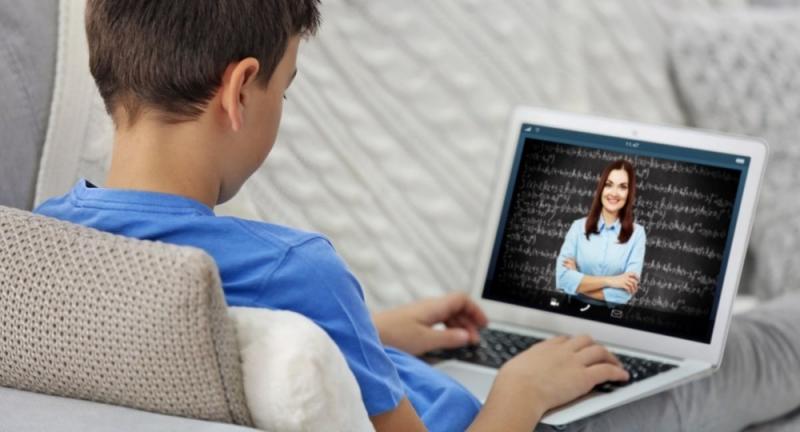 Репетитор по математике с 1-9 классы онлайн